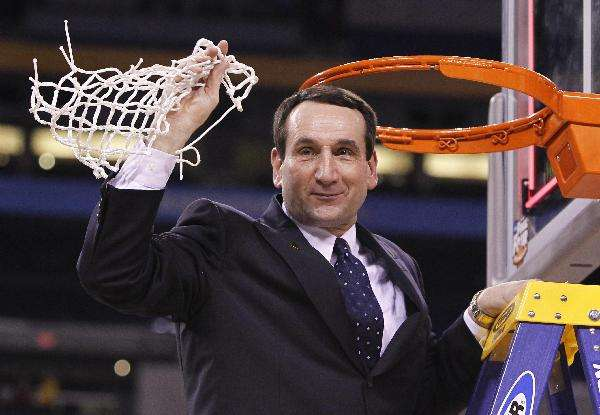 Breaking News: Coach K to take indefinite leave of absence ...