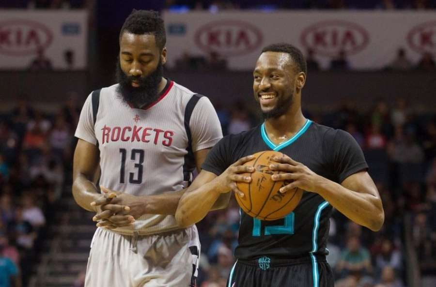 The Rockets outscored the Hornets in the 4th quarter 3ae642f52